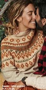 Sweter damski C&A