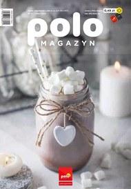 Polomarket - magazyn zima 2020