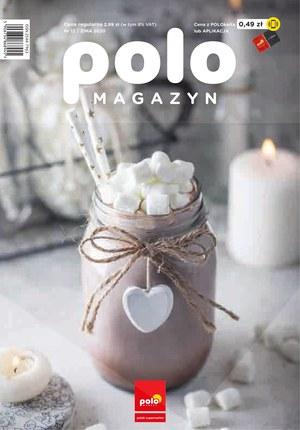 Gazetka promocyjna POLOmarket - Polomarket - magazyn zima 2020
