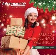 Katalog świąteczny Intermarche