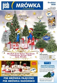 Świątecznie w Mrówce - Radomsko