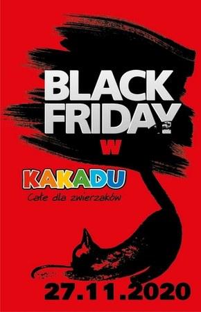 Promocje w sklepie Kakadu!