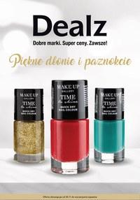 Gazetka promocyjna Dealz - Spa dla dłoni w Dealz - ważna do 24-01-2021