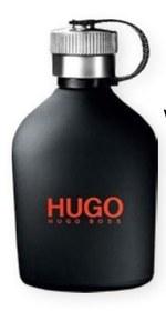Woda toaletowa dla mężczyzn Hugo Boss
