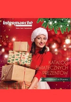 Gazetka promocyjna Intermarche Super - Katalog świąteczny Intermarche