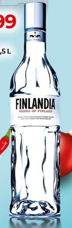 Wódka Finlandia