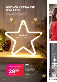 Gazetka promocyjna Avon - Stwórz świąteczny nastrój z Avon