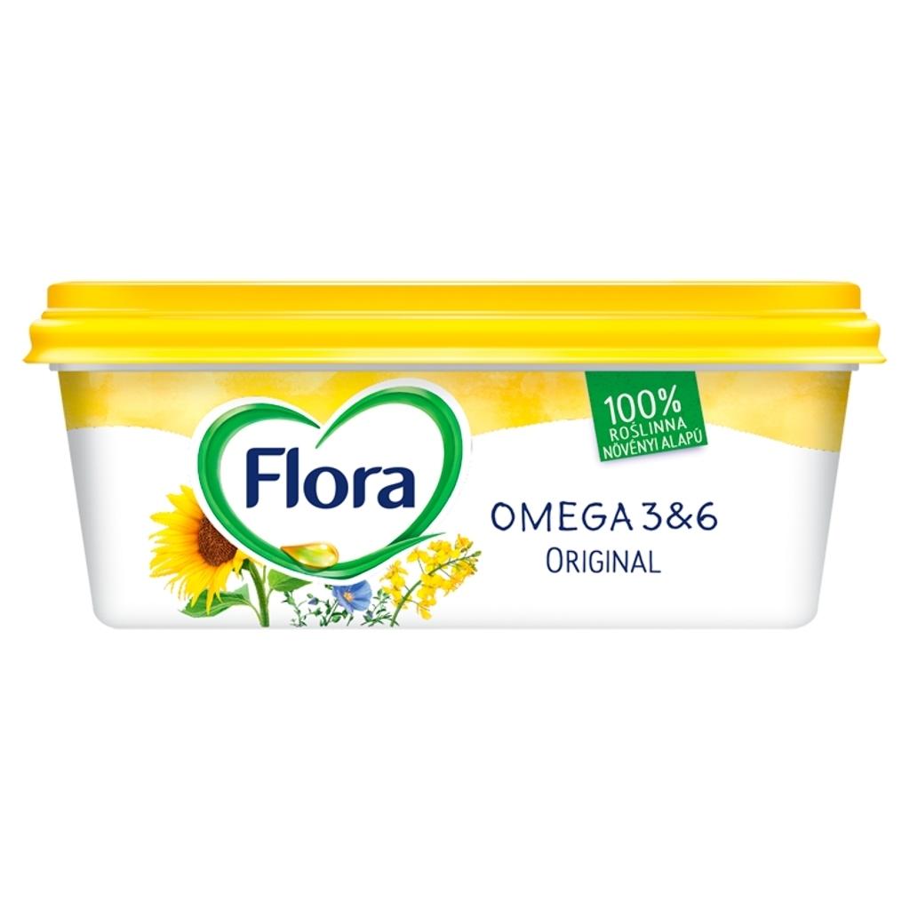 Margaryna Flora - 1