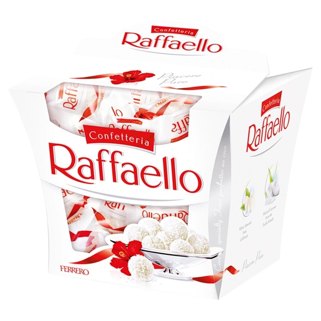 Praliny Raffaello - 1