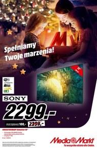 Mikołajkowe promocje w Media Markt