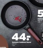 Patelnia Valindox