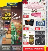 Kupuj taniej w sklepach Makro!