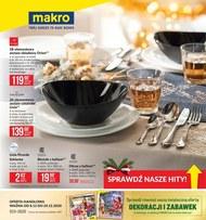 Świąteczne promocje w Makro!