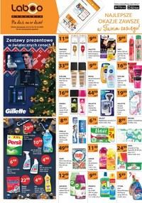 Gazetka promocyjna Drogerie Laboo - Najlepsze okazje w Drogerii Laboo! - ważna do 31-12-2020