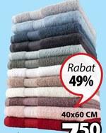 Ręcznik Kronborg