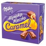 Cukierki Alpejskie Mleczko