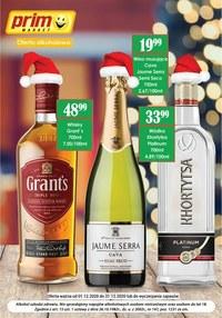 Gazetka promocyjna Prim Market - Katalog alkoholowy Prim Market - ważna do 31-12-2020