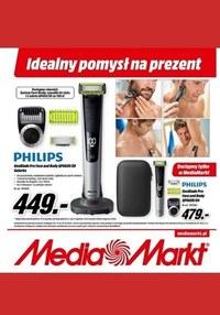Gazetka promocyjna Media Markt - Idealny pomysł na prezent w Media Markt - ważna do 27-12-2020