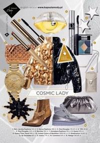 Gazetka promocyjna Złote Tarasy - Kapsuła Mody Złotych Tarasów