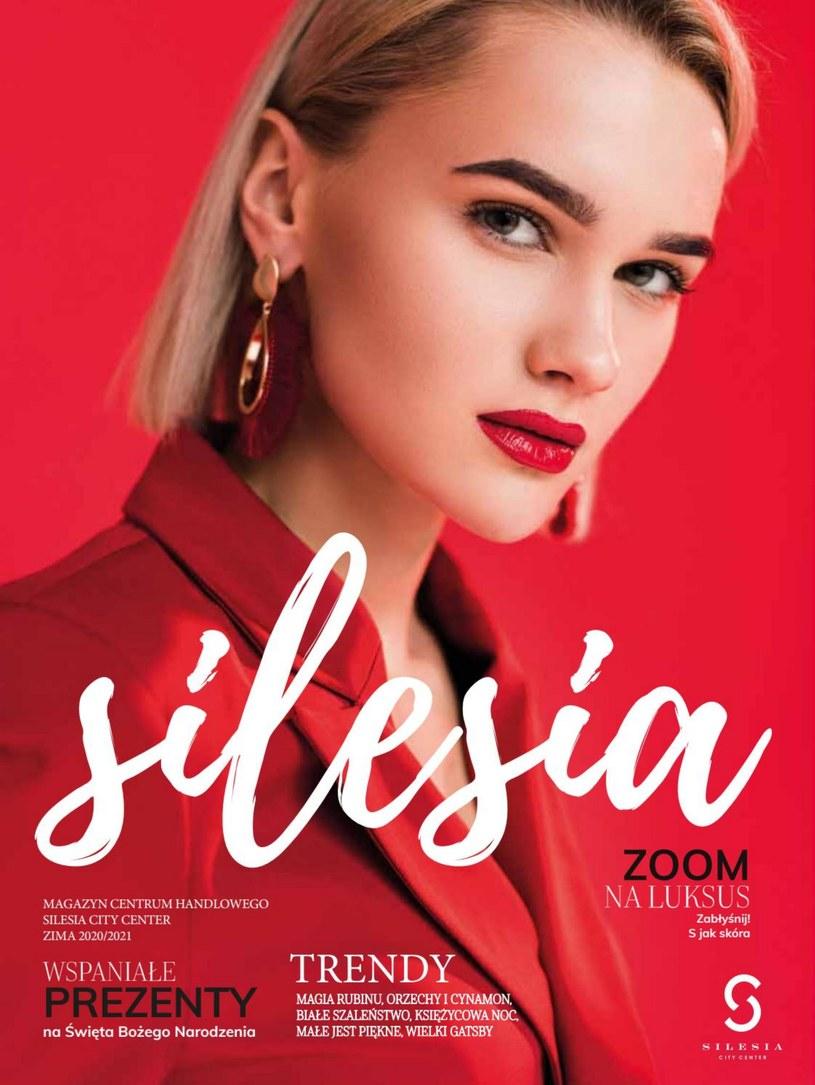 Silesia City Center: 1 gazetka