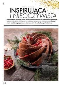 Gazetka promocyjna Galeria Krakowska - Inspiracje w Galerii Krakowskiej