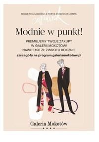 Gazetka promocyjna Galeria Mokotów - Galeria Mokotów na święta!