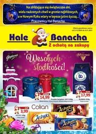 Hale Banacha - z ochotą na zakupy