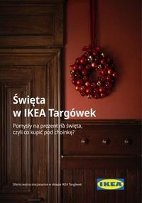 Gazetka promocyjna IKEA - Święta z Ikea Targówek - ważna do 24-12-2020