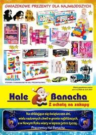 Oferta przemysłowa - Hala Banacha