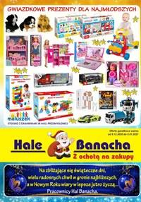 Gazetka promocyjna Hala Banacha - Oferta przemysłowa - Hala Banacha - ważna do 08-01-2021