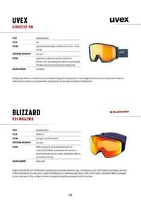 Gazetka promocyjna Martes Sport - Katalog narciarski Martes Sport