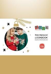 Gazetka promocyjna Smyk - Kolekcja świąteczna w Smyku!  - ważna do 24-12-2020
