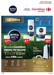 Carrefour Market Loteria