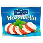 Mozzarella Formagia