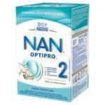 Mleko dla niemowląt Nestle