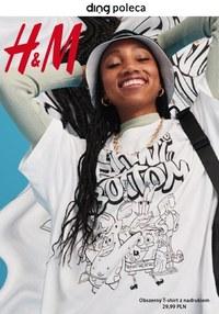 Gazetka promocyjna H&M - Moda na zimę - H&M - ważna do 31-12-2020