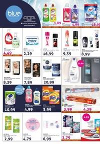 Gazetka promocyjna Blue Stop - Kosmetyki w promocji - Blue Stop  - ważna do 31-12-2020