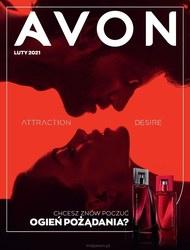 Ogień pożądania w Avon