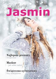 Katalog zima 2020 Jaśmin