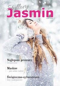 Gazetka promocyjna Jasmin Drogerie - Katalog zima 2020 Jaśmin - ważna do 31-01-2021