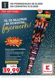 Top artykuły w Kaufland!