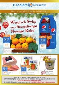 Oferta handlowa E.Leclerc Rzeszów