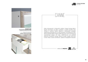 Forte - katalog mebli 2020/2021