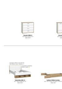 Gazetka promocyjna Forte - Forte - katalog mebli 2020/2021