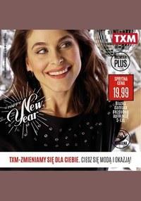 Gazetka promocyjna Textil Market - TXM - zmieniamy się dla Ciebie - ważna do 29-12-2020