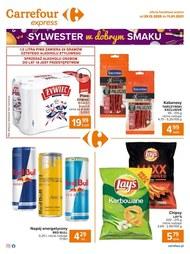 Promocje w Carrefour Express
