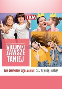 Gazetka promocyjna Textil Market - Wielopaki taniej w Textil Market - ważna do 04-01-2021