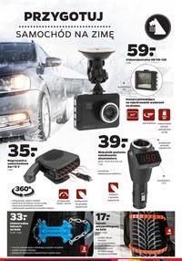Gazetka promocyjna Netto - Przygotuj samochód na zimę w Netto - ważna do 09-01-2021