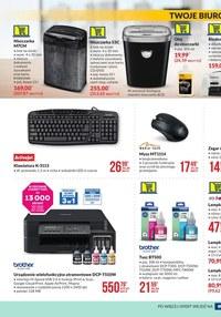 Gazetka promocyjna Makro Cash&Carry - Makro - Twoje biuro