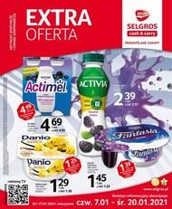 Selgros - przemyślane zakupy